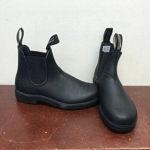 Womens Blundstone 510 Original Black Size 6.5